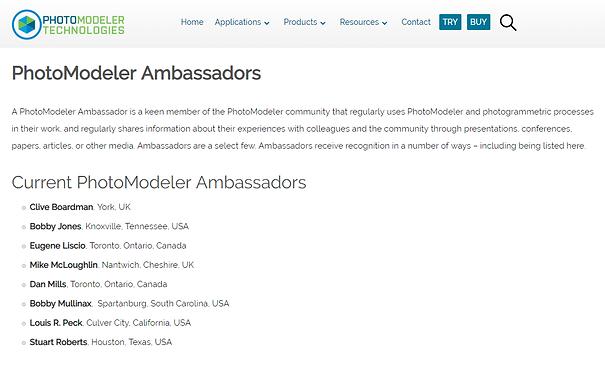 photomodeler ambassador.png