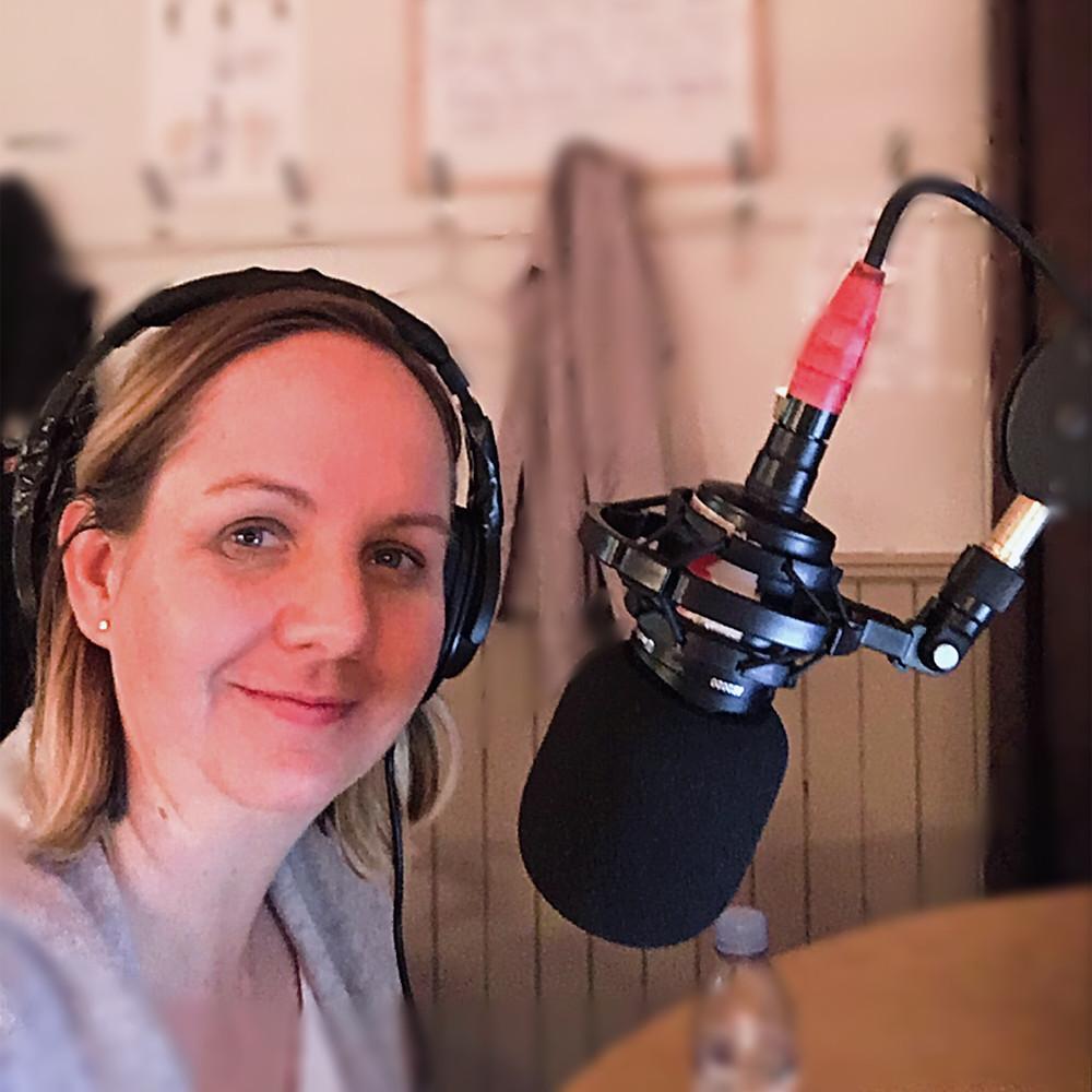 Korero Director, Alison Ellis, discusses marketing, public relations and branding on Mearns FM radio