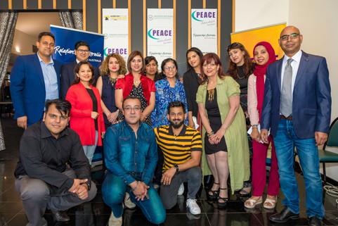 RASA Event 2018