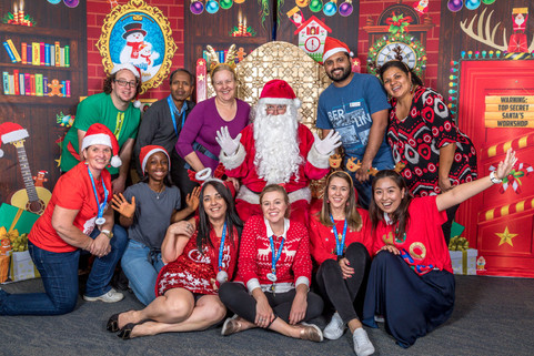 Southern Cross Care SA&NT Christmas Event 2018