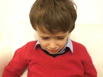 As emoções explicadas às crianças