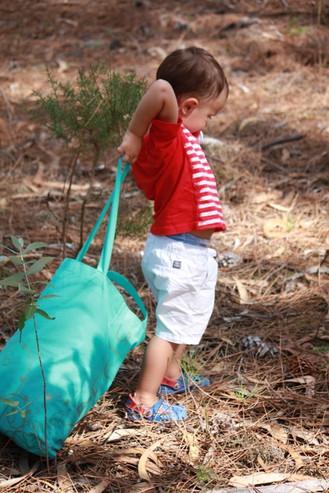 Torne a sua criança resiliente - sugestões práticas dos 0 aos 7 anos