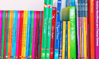 5 passos na escolha de histórias infantis