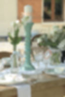 Location vaisselle vintage ma jolie vaisselle Normandie Formule location 9 pièces pas cher