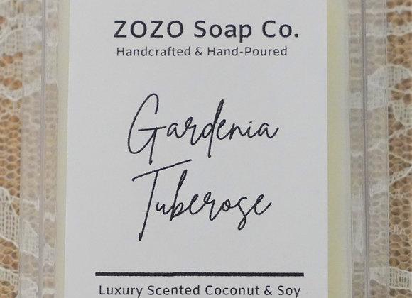 Gardenia Tuberose Wax Melts