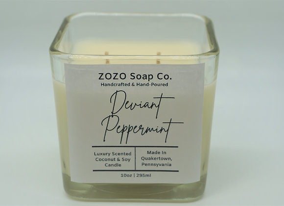 Deviant Peppermint Candle
