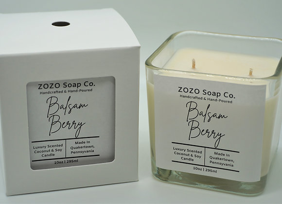 Balsam Berry Candle