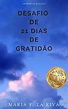 Livro - Desafio de 21 dias de Gratidao.p