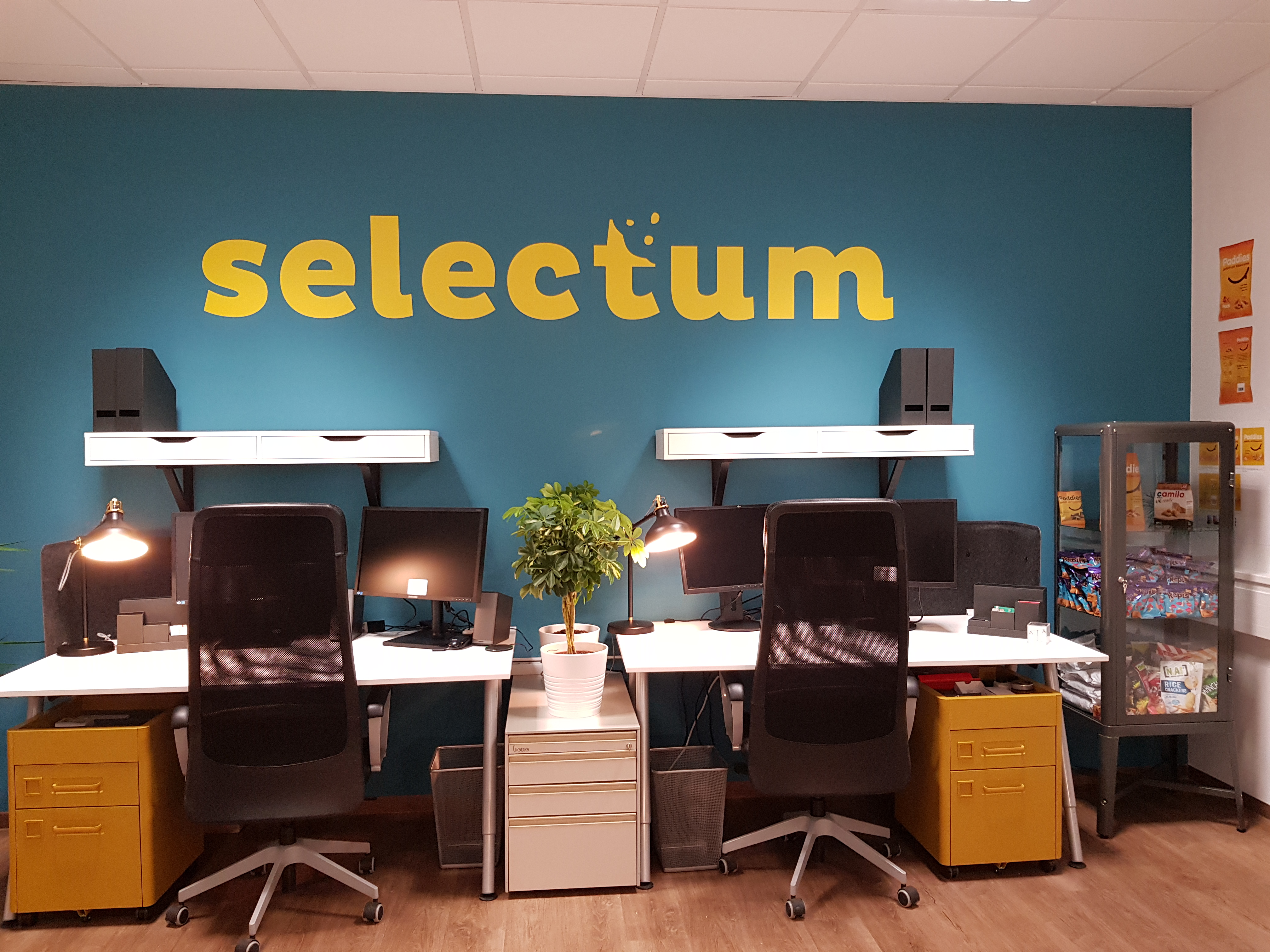 SELECTUM OFFICES