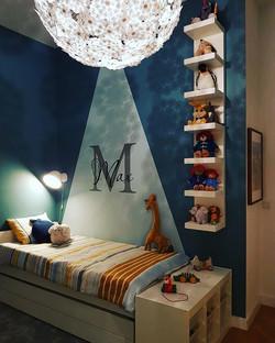 Small Kid Bedroom
