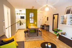 Modern and Elegant Airbnb