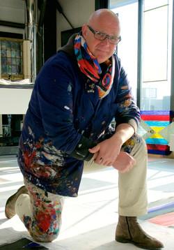 Rob van Trier, Wind Mee (Tailwind)