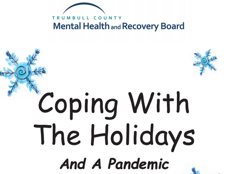 Resource: Coping With The Holidays And A Pandemic