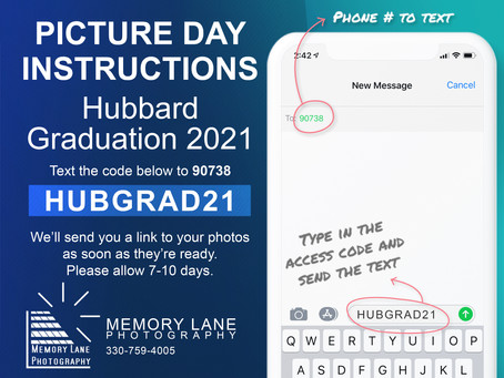 Order graduation ceremony pictures here