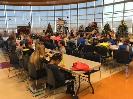 Hubbard Middle School launches mentoring program