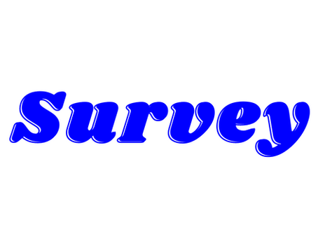 SURVEY: Summer Extended Learning Opportunities