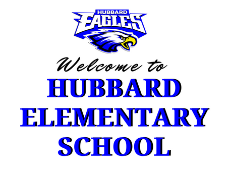 Hubbard Elementary School Virtual Orientation