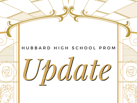 HHS updates prom guidelines after health department relaxes mass gathering order