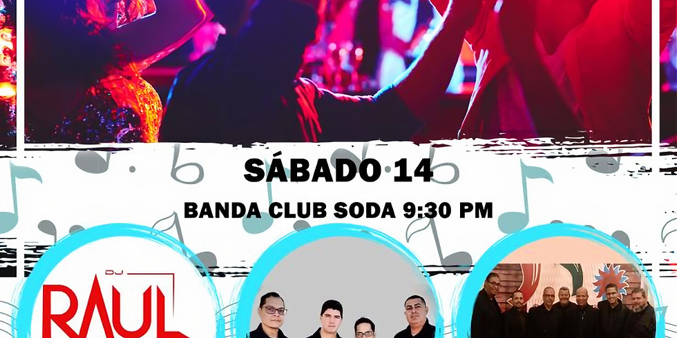 Parguera Music Weekend!
