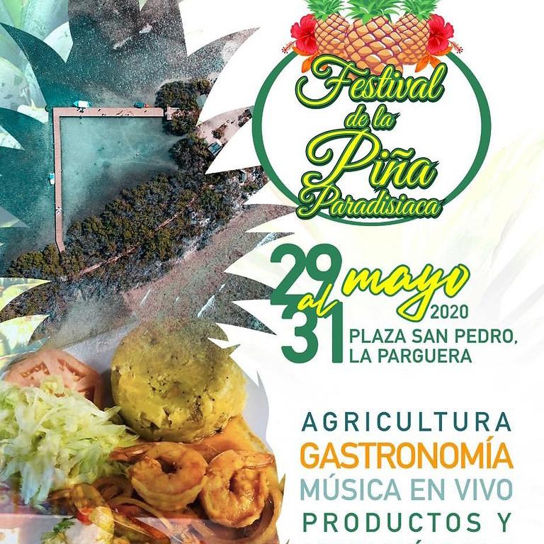 Festival de la Piña