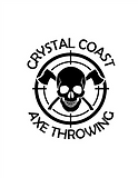 crystal coast axe throwing logo.png
