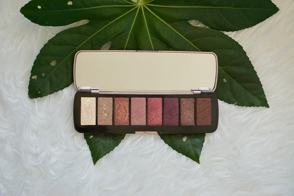 Makeup revolution one million palette
