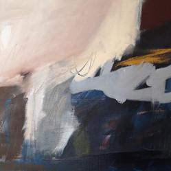 40cm x 50cm Acrylic on canvas