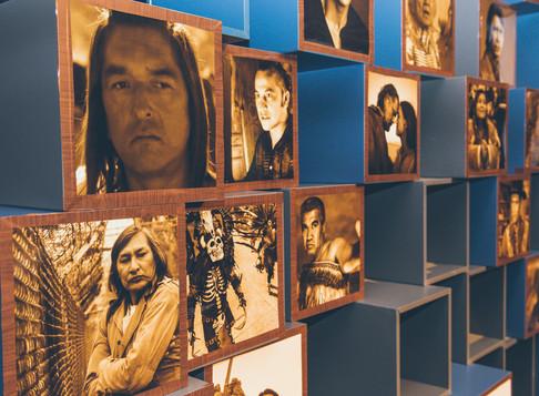 Indigenous International Film Festival Fundraiser   Event Photography   CBC Radio