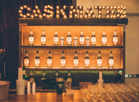 Vancouver Event   Jameson Whiskey Party