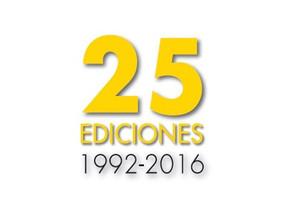 25 Años de Caper