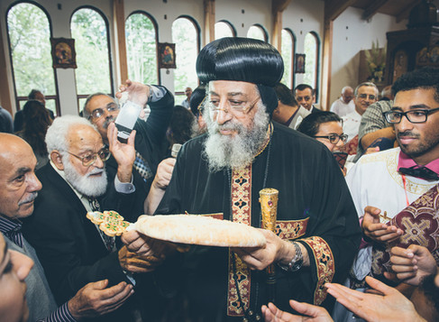 Vancouver Events   Saint Mary Coptic Orthodox Church in Surrey