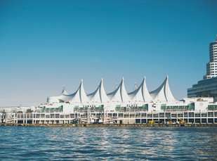 Vancouver Event Photography | Magic Yachts Charters
