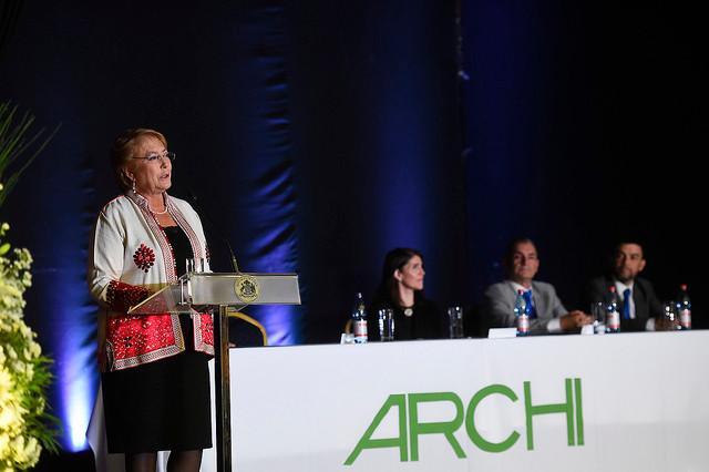 Zerdigital -  Asamblea Archi 2017
