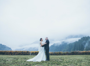 North Vancouver Wedding | Lance & Casey