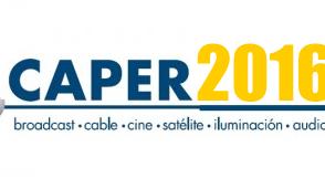 Caper 2016