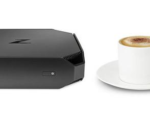 HP Z2 Mini | La primera estación  mini de HP diseñada para usuarios CAD