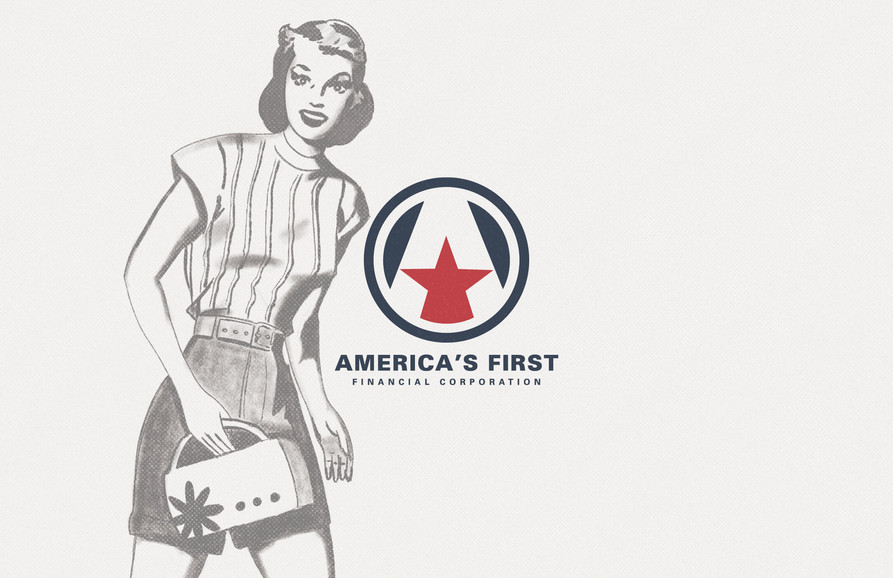 America's First Financial Corporation