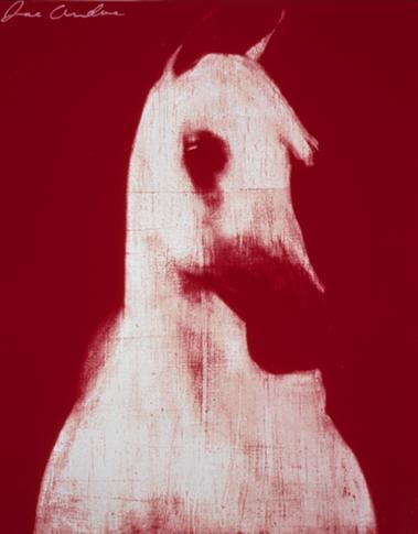Four Horses 1