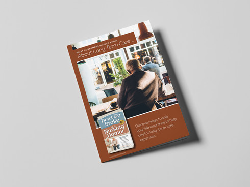 Consumer Brochure 2