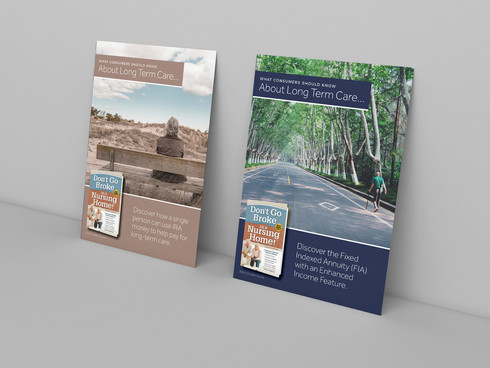Client Brochure 2 & 3