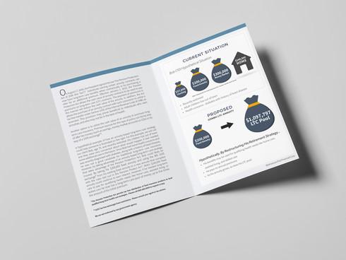 Consumer Brochure 1 - Inside