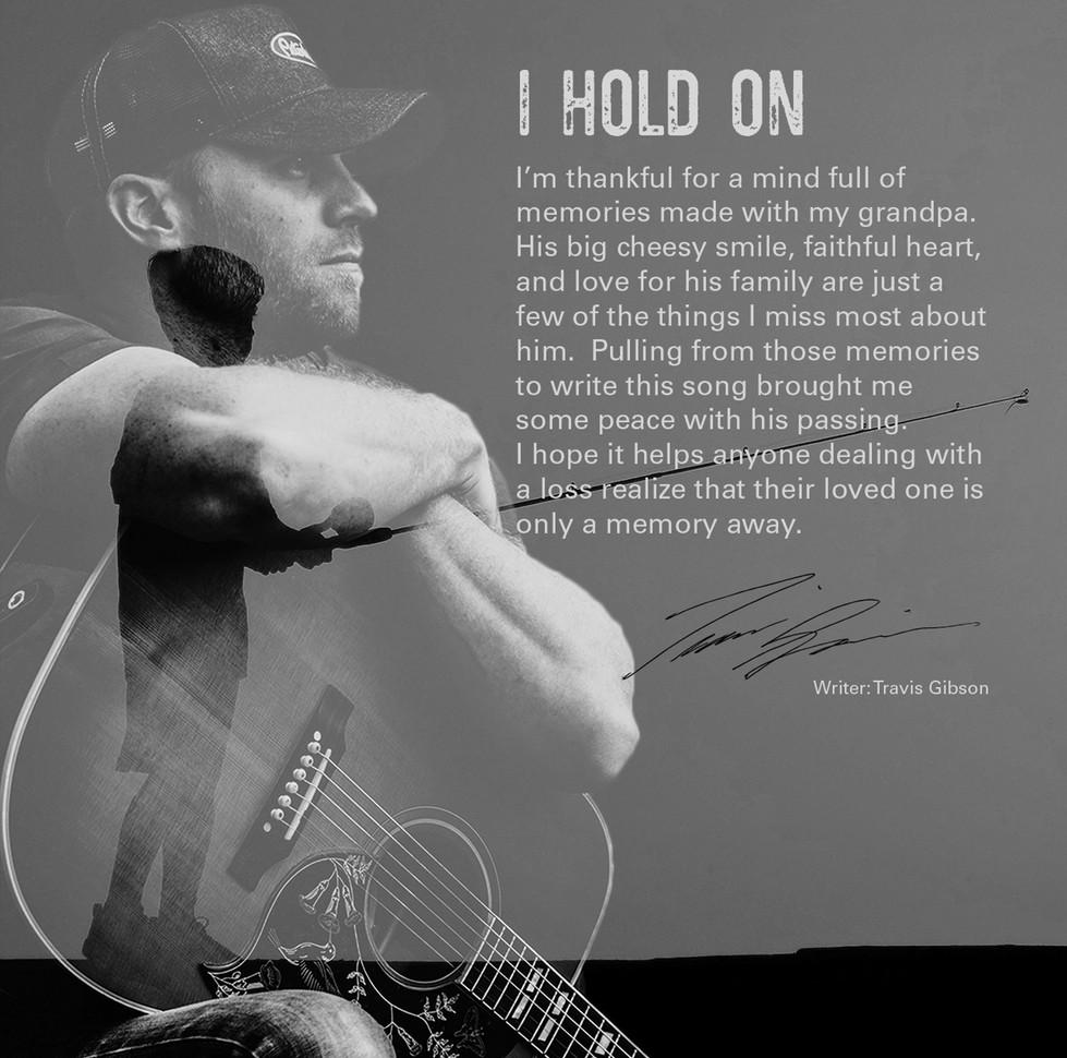 I Hold On