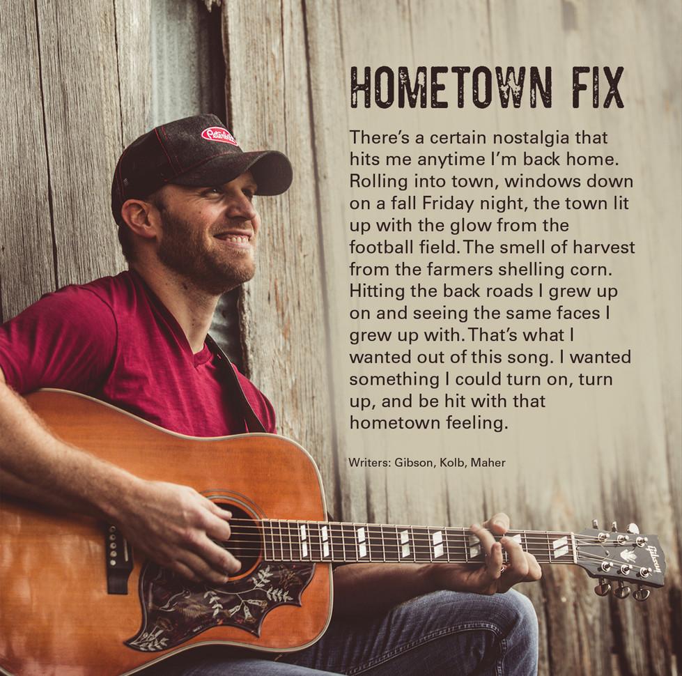 Hometown Fix