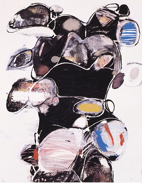 Personae by Ernest Trova