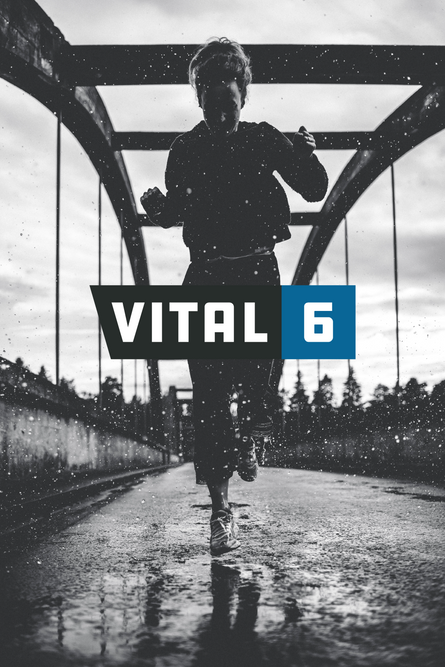 Vital6 Physical Therapy