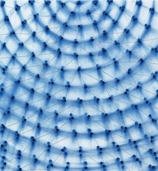 Dome (Blue)