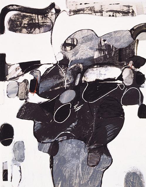 Otto Diction by Ernest Trova