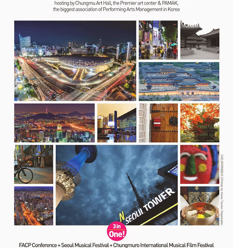 The 33rd Annual Conference in Seoul, Korea 2015