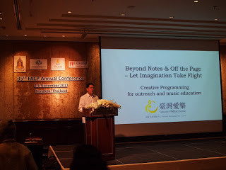 The 35th FACP Annual Conference in Bangkok - Day2&3