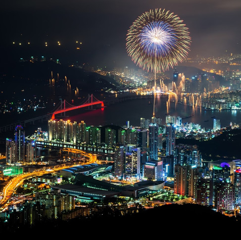The 36th FACP Conference will take place in Busan, Korea !